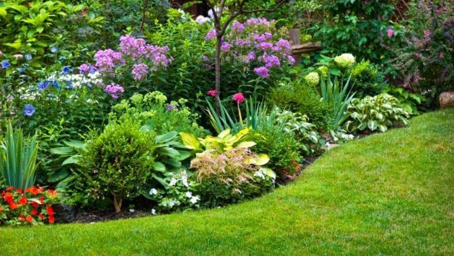 Jardines para casas.