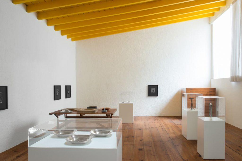 La casa Luis Barragán es actualmente un museo.